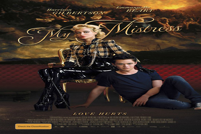 My Mistress [2014 Australia Movie]