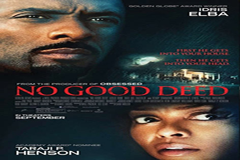 No Good Deed [2014 USA Movie]