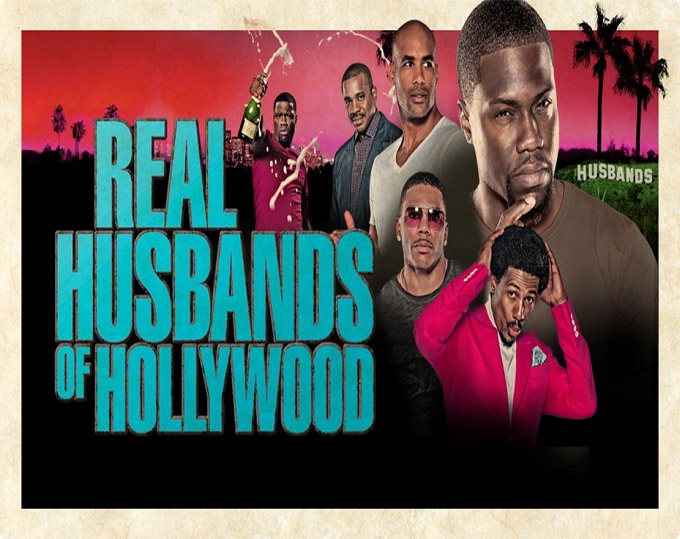 Real Husbands of Hollywood SEASON 3 Completed [2015 USA Series]