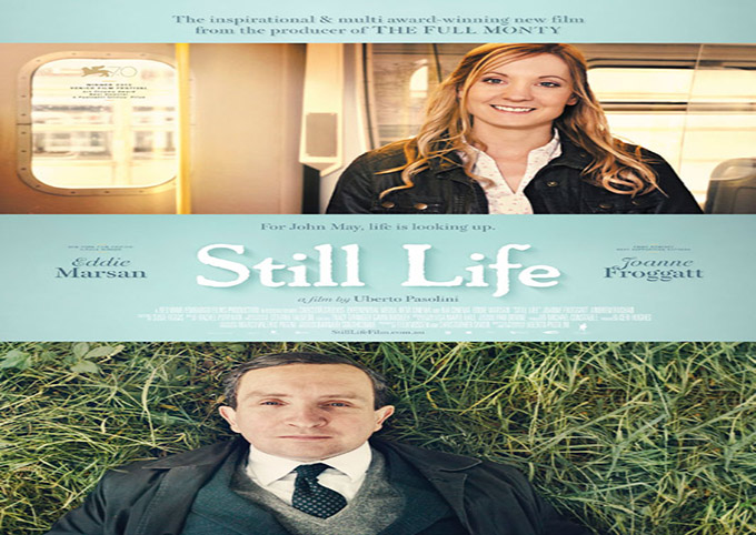Still Life 2013 [uK & Italy Movie]