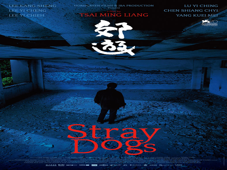 Stray Dogs [2013 Taiwan Movie]