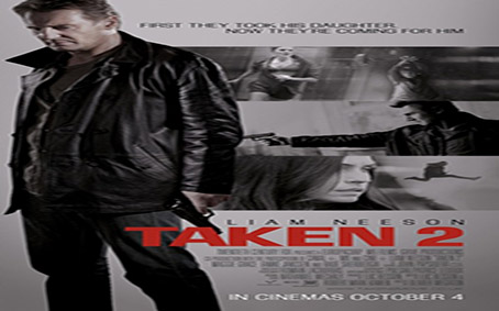 Taken 2 [2012 France Movie]