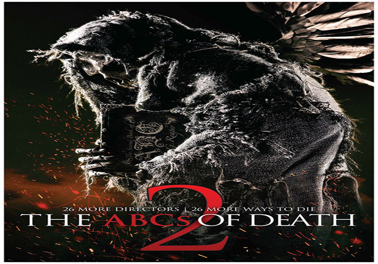 ABCs of Death 2 [2014 USA Movie]