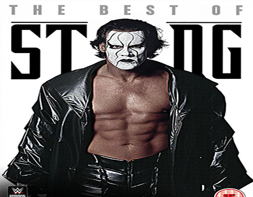 WWE: The Best of Sting [2014 Sport Documentary]