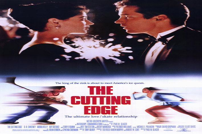 The Cutting Edge [1992 USA Movie]