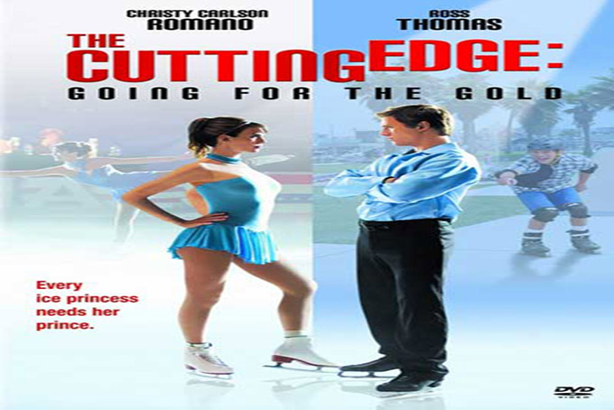 The Cutting Edge 2 Going for the Gold [2006 USA Movie]