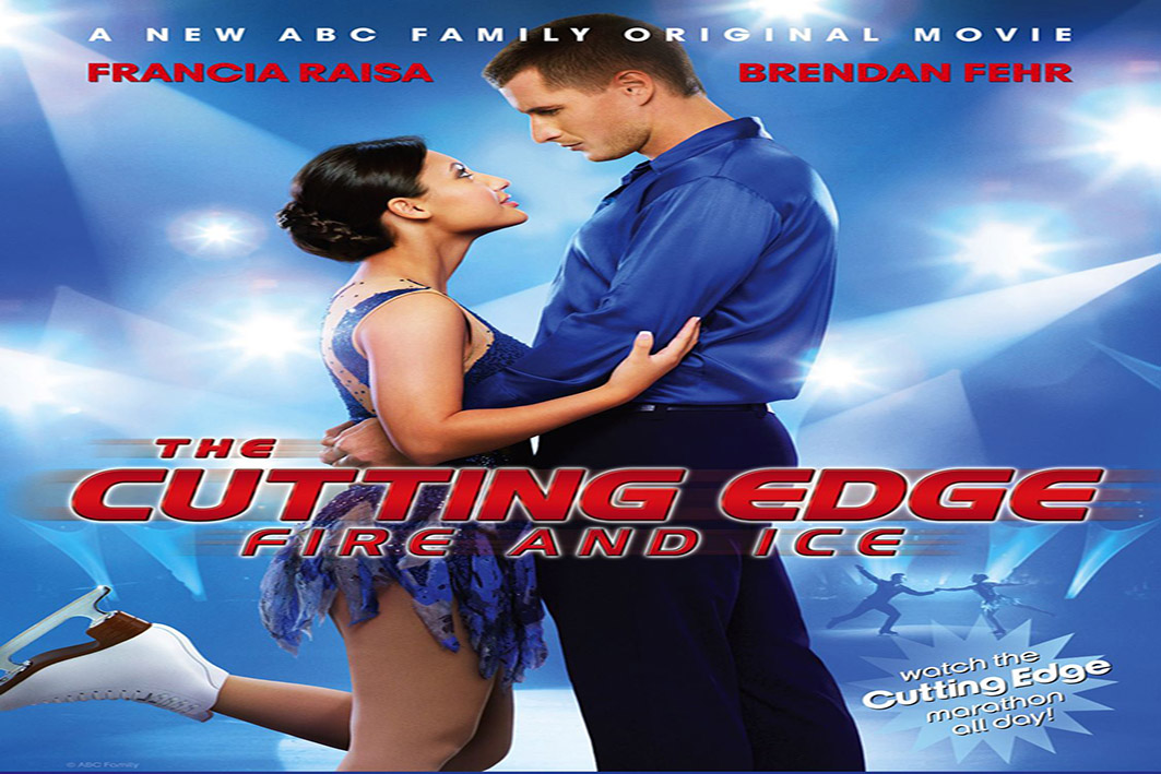 The Cutting Edge 4 Fire & Ice [2010 USA Movie]