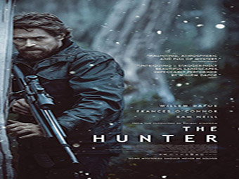 The Hunter [2011 Australia Movie]