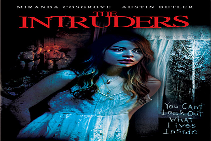 The Intruders [2015 Canada Movie]