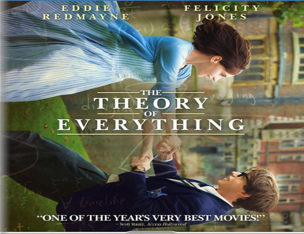 The Theory of Everything [2014 UK Movie]