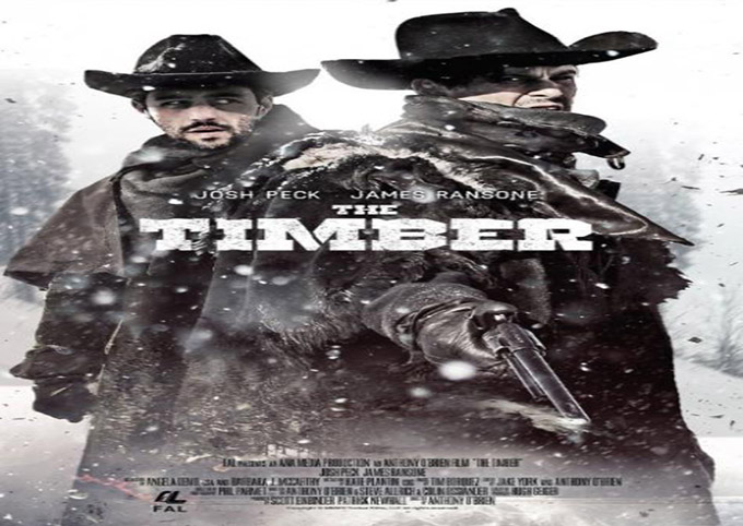The Timber [2015 USA Movie]