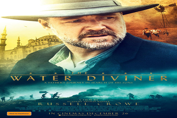 The Water Diviner [2014 Australia, Turkey & USA Movie] – Korean Subbed