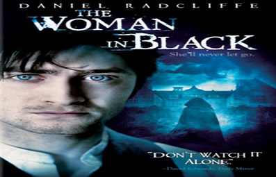 The Woman in Black [2012 UK, Sweden & Canada]
