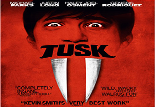Tusk [2014 USA & Canada Movie]