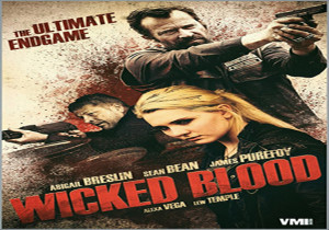 wicked blood 2014