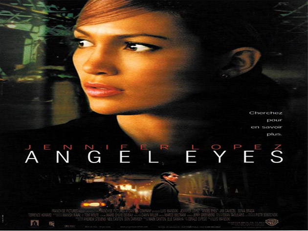 Angel Eyes [2001 USA Movie]