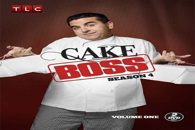 Cake Boss Season 4 [2009 – Current USA Series]