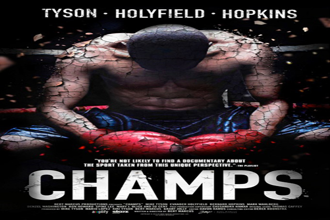 Champs [2015 USA Movie]