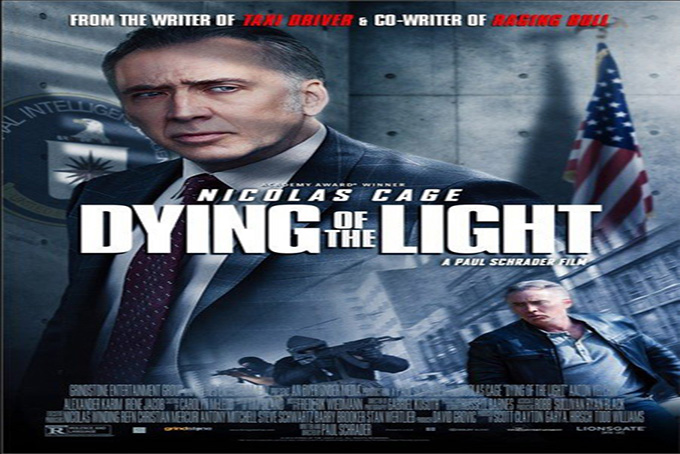 Dying of the Light [2014 USA Movie]