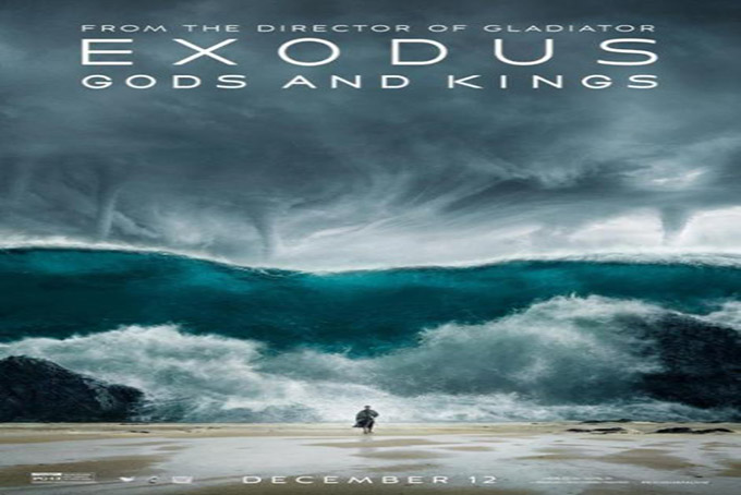 Exodus Gods and Kings [2014 USA Movie]