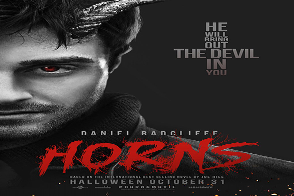 Horns [2014 USA & Canada Movie]
