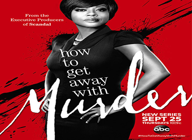 How to Get Away With Murder SEASON 1 [2014 USA Series]