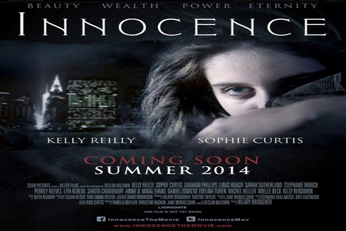 Innocence [2014 USA Movie]
