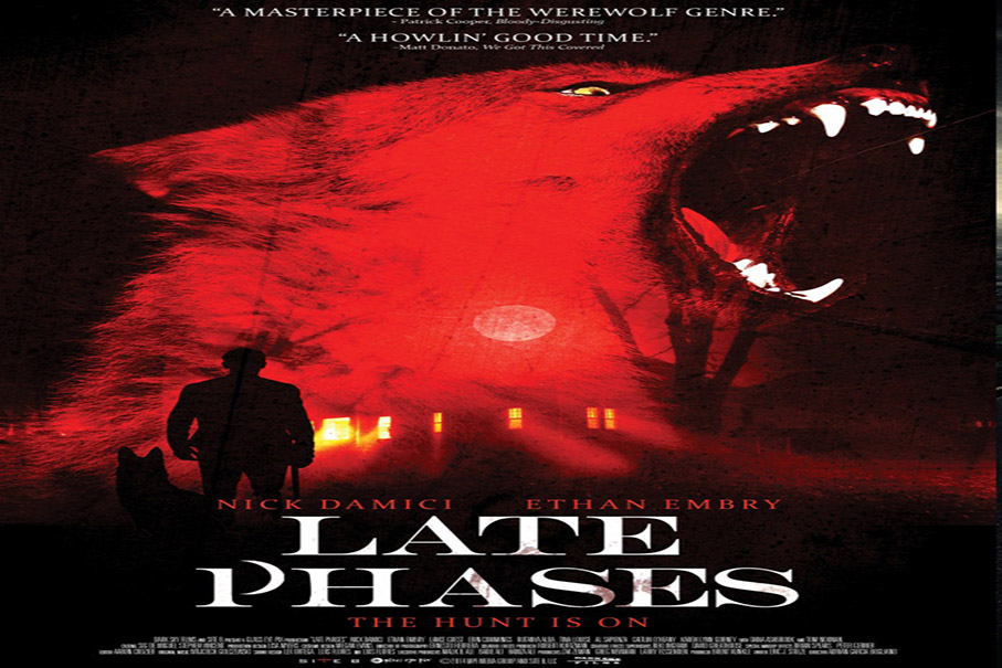 Late Phases [2014 USA Movie]