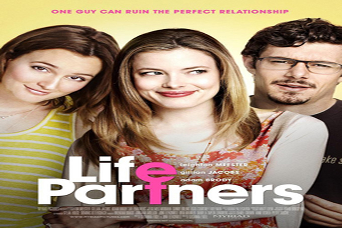 Life Partners [2014 USA Movie]