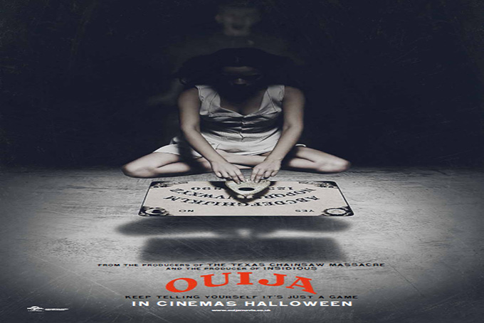 Ouija [2014 USA Movie]