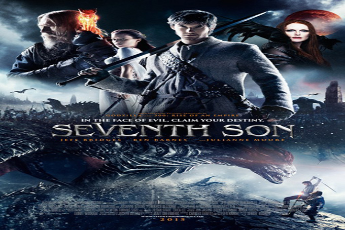 Seventh Son [2015 USA, UK, Canada & China Movie] – chinese sub