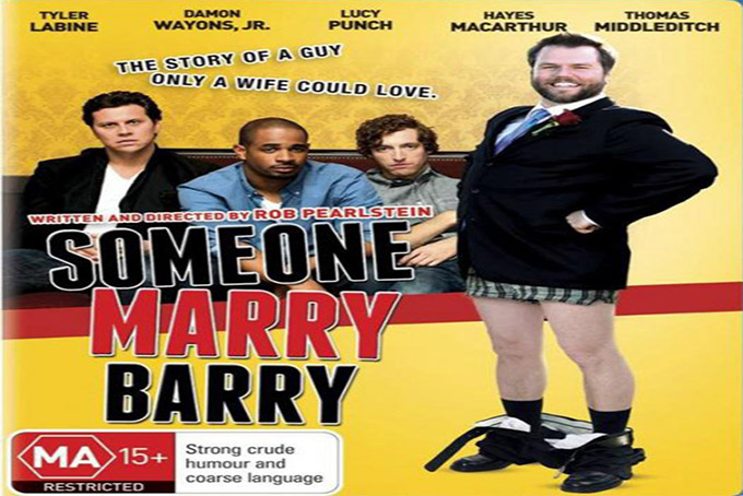 Someone Marry Barry [2014 USA Movie]