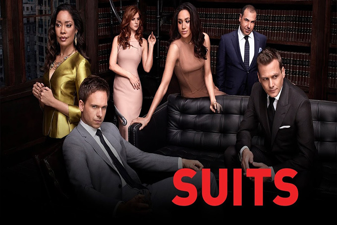 Suits SEASON 4 Completed [2011 – Current USA Series]