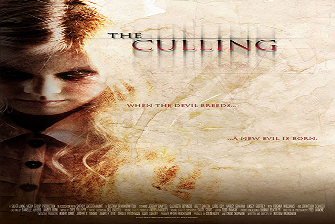 The Culling [2015 USA Movie]