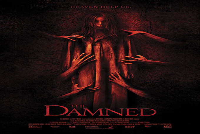 The Damned [2014 USA Movie]