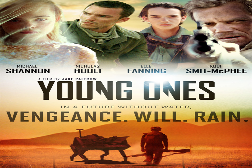 Young Ones [2014 USA Movie]