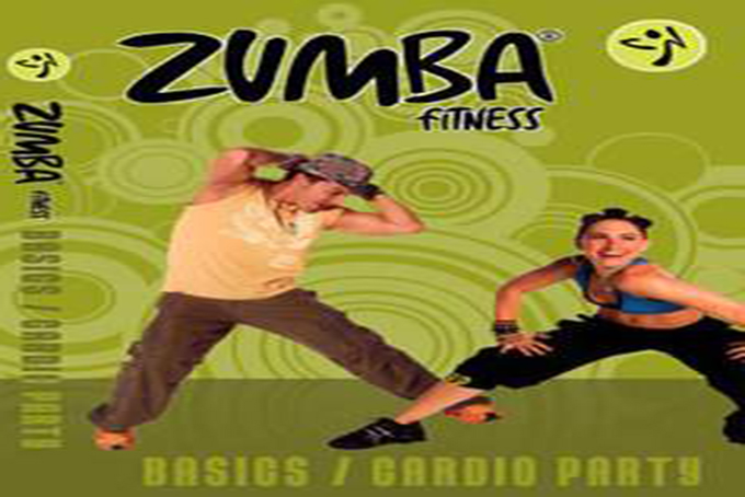 Zumba Fitness: Basics / Cardio Party