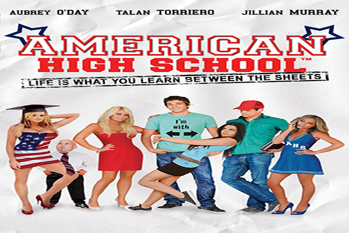 American High School [2009 USA Movie]