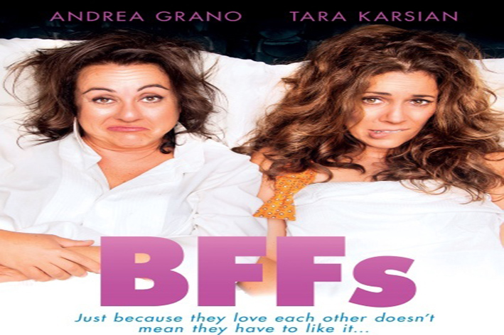 BFFs [2014 USA Movie]