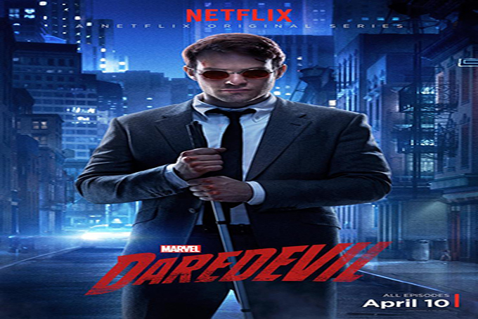 Daredevil SEASON 1 Complete [2015 USA Series]