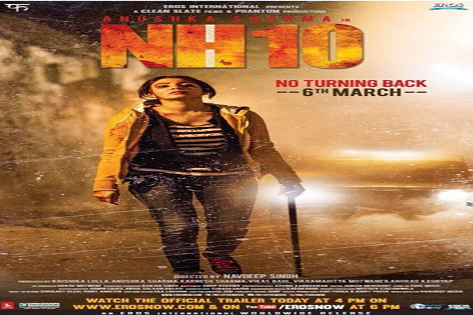 NH 10 [2015 India Movie]