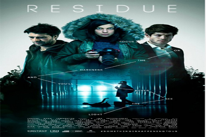 Residue [2015 UK Movie]