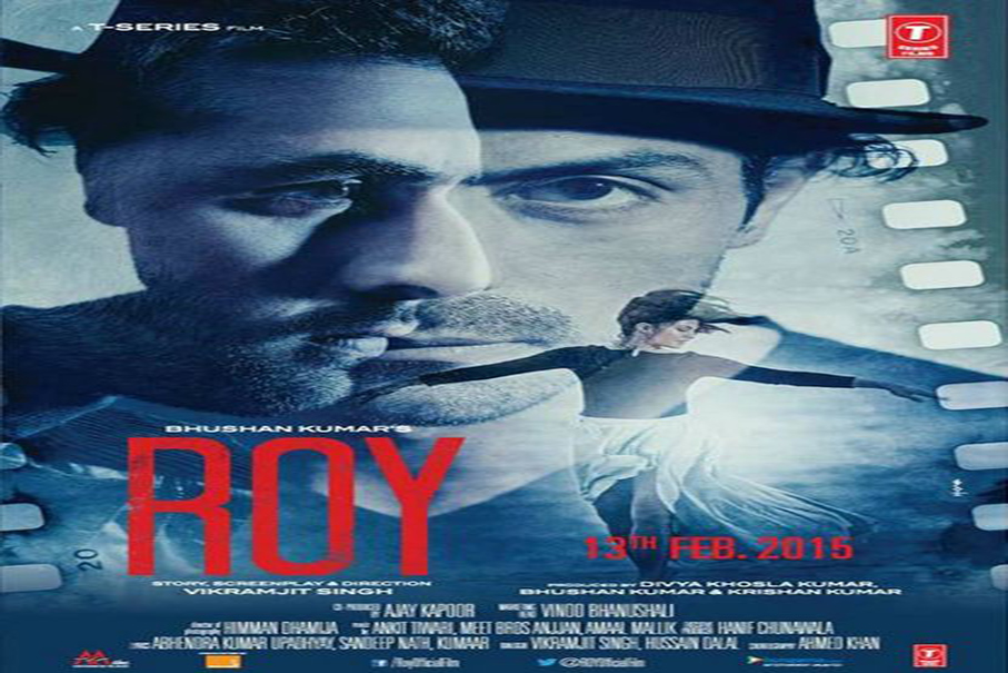 Roy [2015 India Movie]