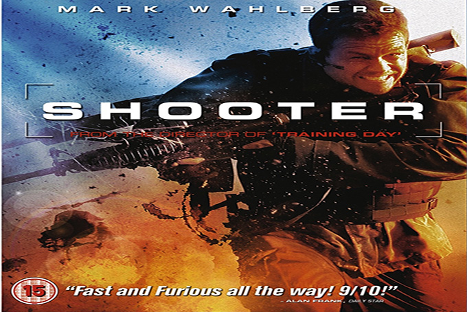 Shooter [2007 USA Movie]