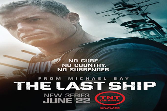 The Last Ship SEASON 1 Complete [2014 USA Series]