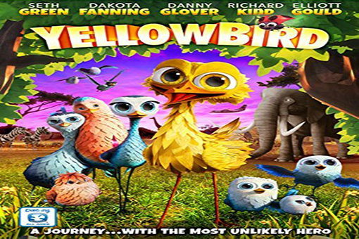 Yellowbird [2015 France & Belgium Movie]