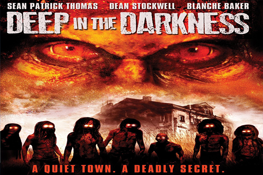 Deep in the Darkness [2014 USA Movie]