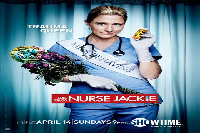 Nurse Jackie [2009 – Current USA Series]