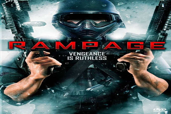 Rampage [2009 Canada & Germany Movie]
