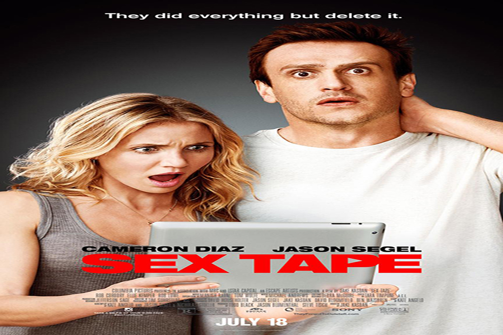 Sex Tape [2014 USA Movie]